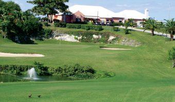 Ocean View Golf Course, Bermuda