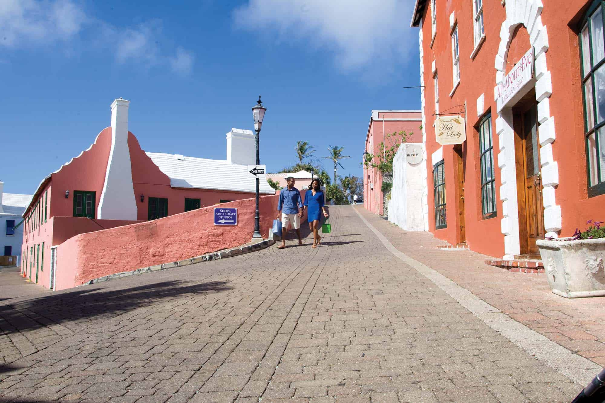 Magnificent Guide To St George Bermuda Hotels Restaurants Things To See Download Free Architecture Designs Rallybritishbridgeorg