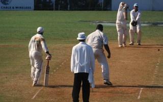 Bermuda Cup Match