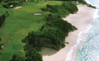 Mid Ocean Club Bermuda Golf Course