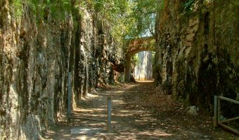 Railway Trail, Bermuda
