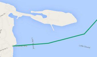 Green Route Ferry Bermuda