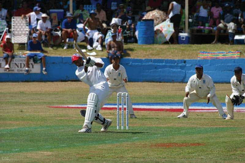 Cup Match - Public Holiday in Bermuda