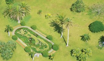 Palm Grove Gardens, Bermuda