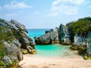 Chaplin Bay Beach Bermuda Reviews Photos