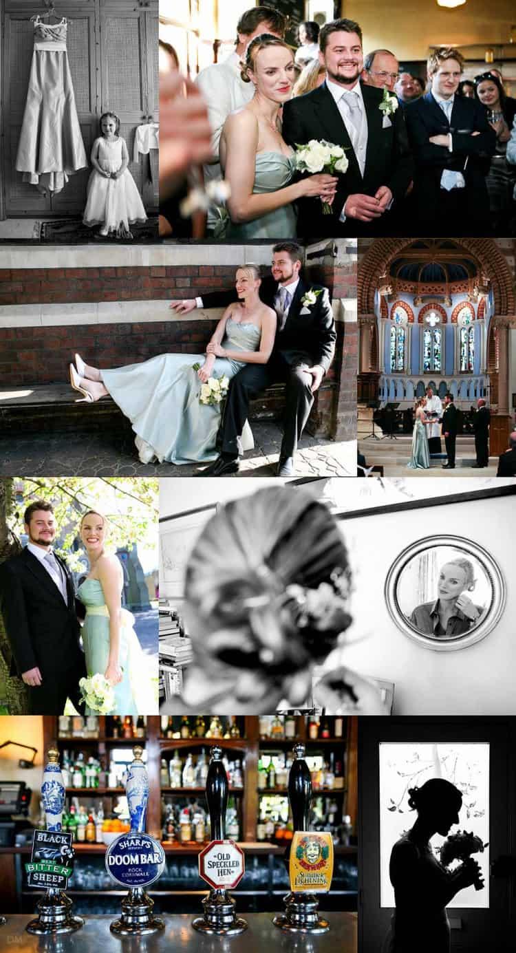 Meredith Andrews Wedding Photography Bermuda