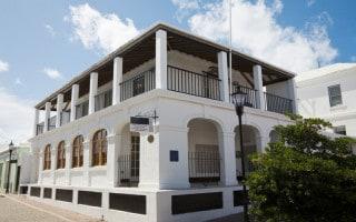 St George's Post Office, Bermuda