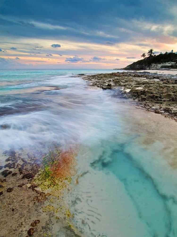Grape Bay Beach, Bermuda