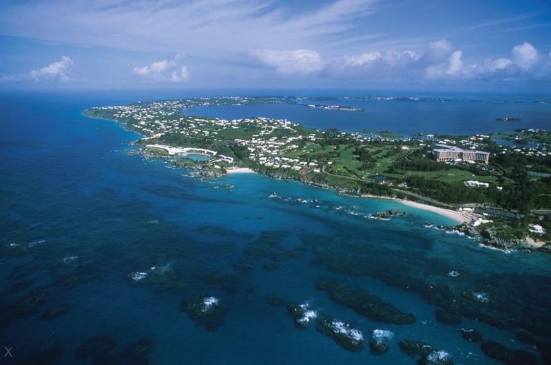 Southampton Parish, Bermuda